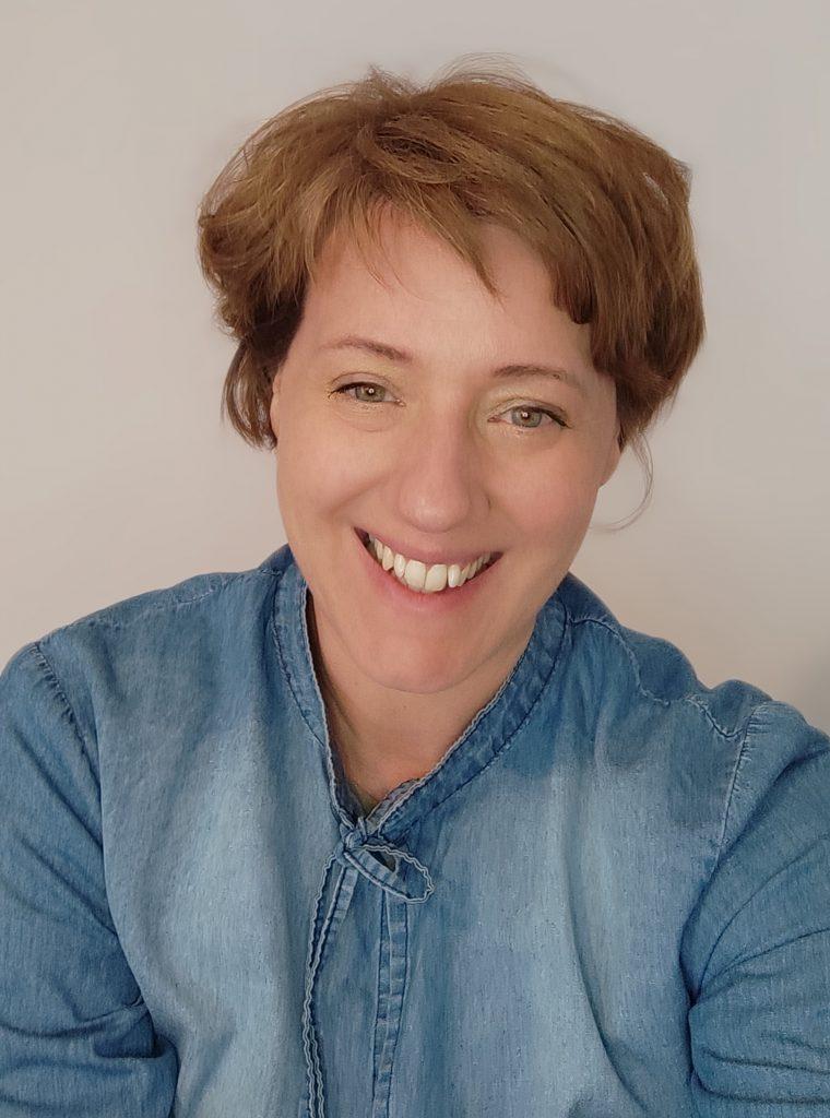 Elisabetta Bignami coach